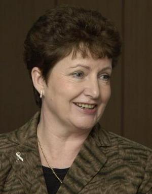 Кэрол Энн Сьюзи - Mrs. Wolowitz