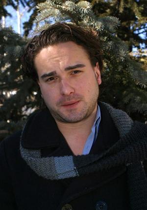 Джонни Галэки - Leonard Hofstadter