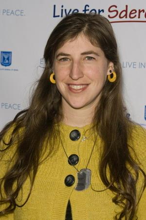 Майем Биэлик - Amy Farrah Fowler